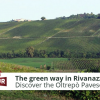 GreenWay Rivanazzano Terme | Italia Slow Tour