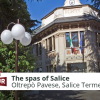 The spas of Salice Terme | Italia Slow Tour