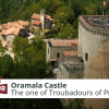 The Oramala Castle | Italia Slow Tour