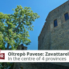 Zavatterello Castle |Italia Slow Tour