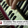 Stradella: the artists of the accordion |Italia Slow Tour