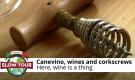 Canevino, wines and corkscrews |Italia Slow Tour